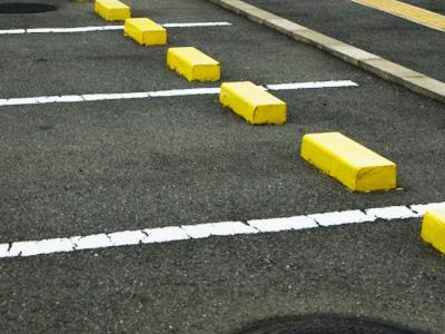 駐車場MAP検索